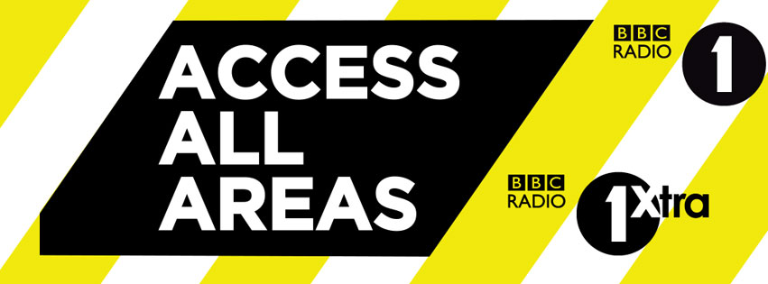 BBC RADIO 1 Access All AREAS