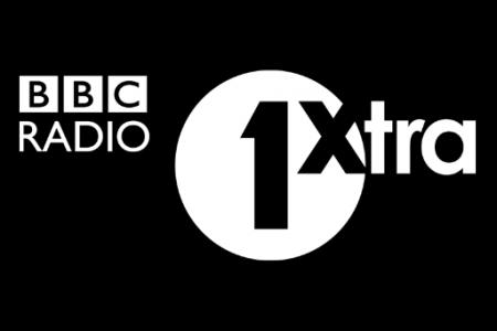 BBC Radio 1 & 1 Xtra Logo