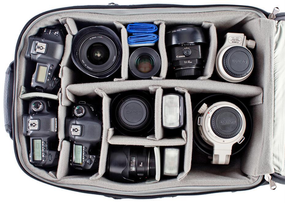Pro Photograher